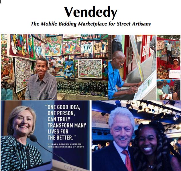 vendedy   signature